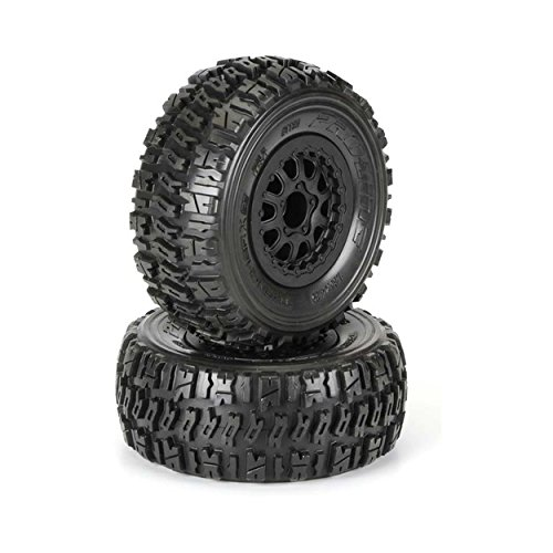 ProLine 119013 Trencher X SC 2.3.0 M2 Mounted Tire, ()