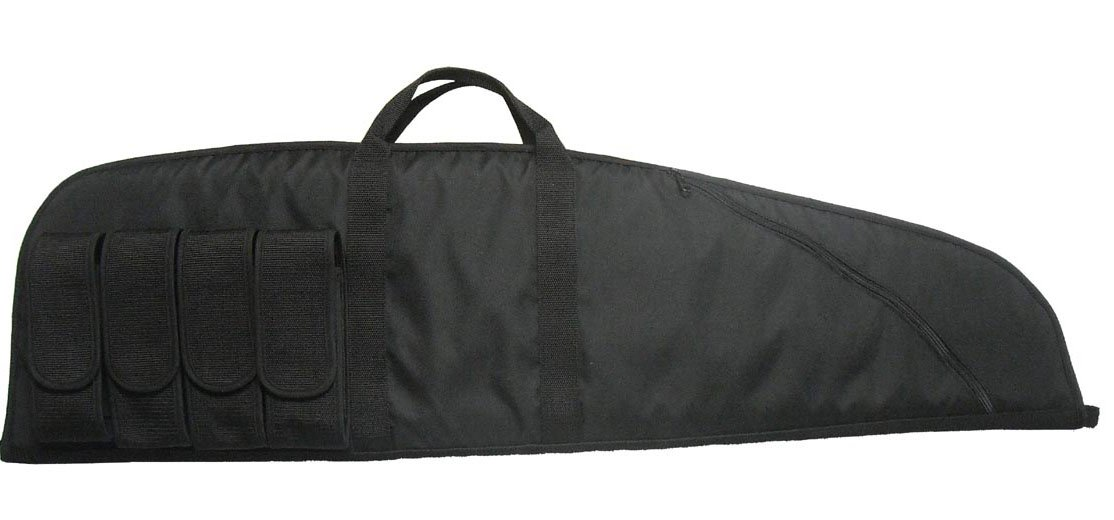 Snugfit Economy Tactical Rifle Case (Mixed Color, 36-Inch)