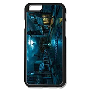 Durable Storm Pc Case Cover For IPhone 6