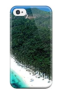 morgan oathout's Shop New Style For Iphone 4/4s Tpu Phone Case Cover(boracay Philippines) 9833072K95251706