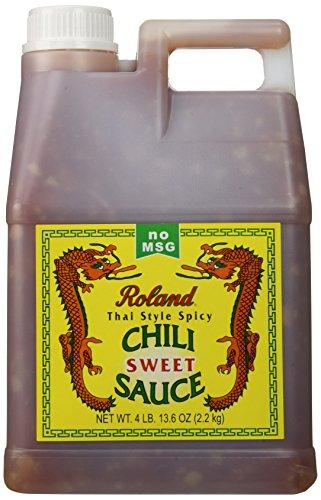 Chili Sauce Sweet - 2 Liter Jug