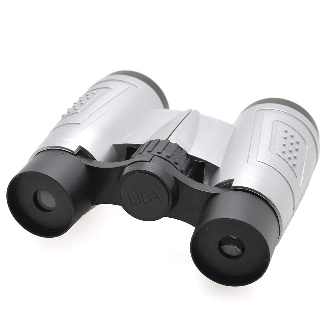 FELICIGG Binoculars Children's Lens Fun Optical Toy Portable Handheld Telescope for Outdoor Use (Color : Picture color)