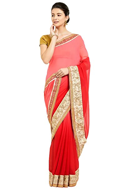 Yaarns Woven Coimbatore Handloom Silk Cotton Blend Saree With Blouse  Material (Light Pink)