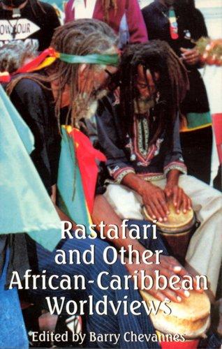 Rastafari & Other African-Caribbean Worldviews