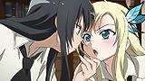 Haganai: I Don't Have Many Friends (Boku wa Tomodachi ga Sukunai) (Blu-ray/DVD Combo)