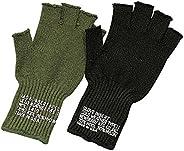 Rothco GI Wool Fingerless Glove