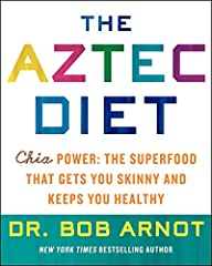 Chia Power can make you skinny, strong, and healthy       The Aztecs cultivated the world's most nutritious foods, which provided them with the strength to build one of civilization's greatest empires. The key to the astounding fitness...