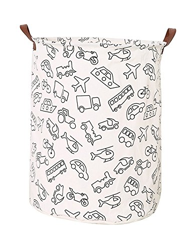 cars laundry hamper - 6