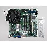Supermicro PDSBM-LN2 REV 1.1 Motherboard + Pentium E2180 2GHz CPU + HSF IO Plate
