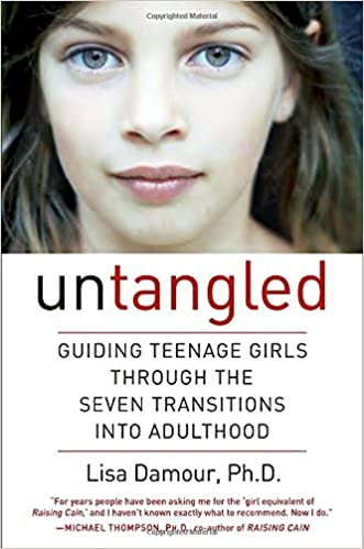 Image result for untangled book cover