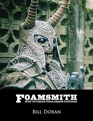 Foamsmith: How to Create Foam Armor Costumes