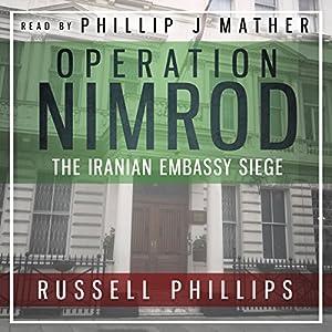 Operation Nimrod Audiobook
