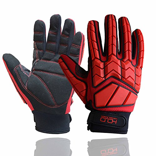 Anti Vibration Gloves SBR