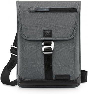 Brenthaven 1900101 Collins Tech Pack - Funda para iPad y Otras Tablets (Forma de Mochila): Amazon.es: Informática