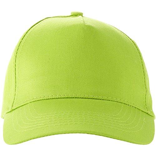 béisbol de Gorra manzana hombre verde para US Basic EvwAHqtw