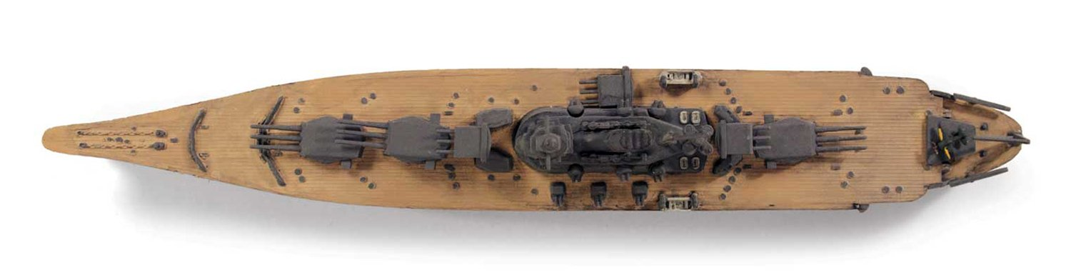 Amazon.com: 1/1200 Tabletop Navy 2 Pack #2:WWII Japanese Ships: Toys ...