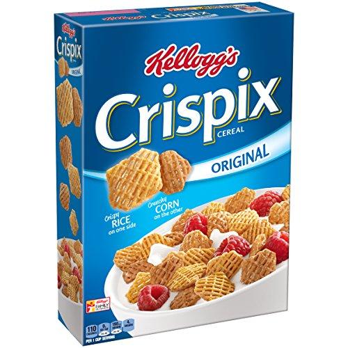 Crispix, 12 oz