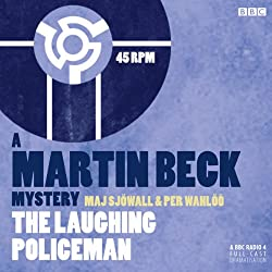 The Laughing Policeman (Dramatised)