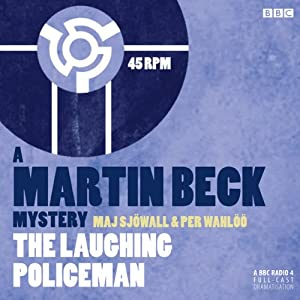 The Laughing Policeman (Dramatised) Radio/TV Program