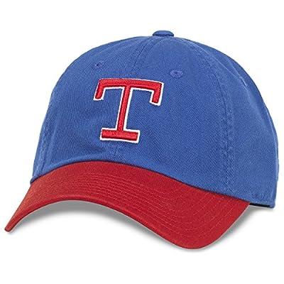 Texas Rangers Bleacher Seat Adjustable Hat