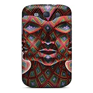 Galaxy Cover Case - Irkxyqa9438YTmzt (compatible With Galaxy Note 3) by lolosakes