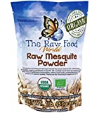 Organic Raw Mesquite Powder, 16-Ounce Bag
