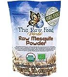 Raw Organic Mesquite Powder, 16oz