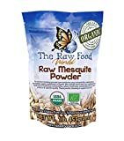 Raw Organic Mesquite Powder, 16oz