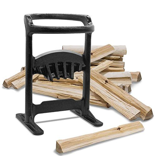 best wood splitter reviews
