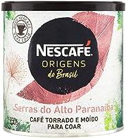 Café Torrado e Moído, Nescafé, Origens Serras do Alto Paranaíba, 250g