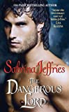 The Dangerous Lord by Sabrina Jeffries front cover