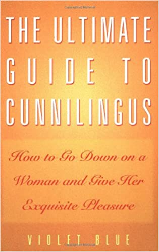 guide to cunnilingus