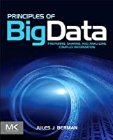 Principles of Big Data Front Cover