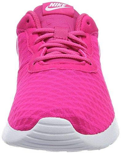 Nike 844908, Zapatillas Mujer Multicolor (Rosa/Blanco/Agosto)