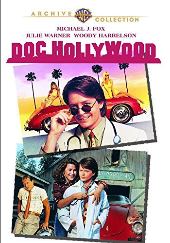 Doc Hollywood by Michael J. Fox