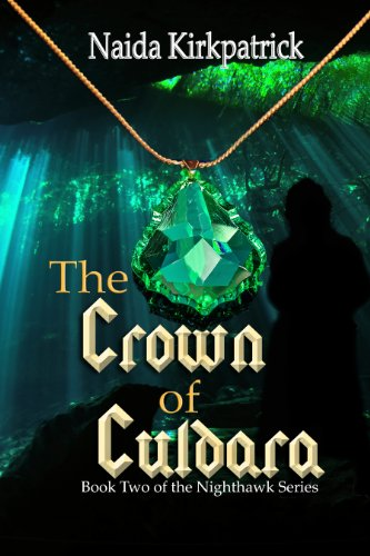 The Crown of Culdara by [Kirkpatrick, Naida]