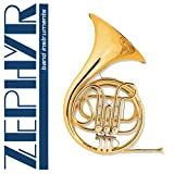 Zephyr 1500 Single French Horn Outfit
