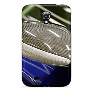 Protection Cases For Galaxy S4 / Cases Covers For Galaxy(bmw Hamann M5 Race Mirror)