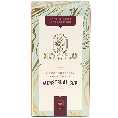 Gladrags Xo Flo Menstrual Cup
