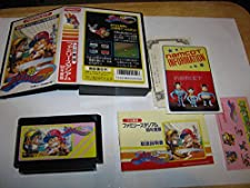 Pro Yakyuu Family Stadium '88 [Famicom] {Japan Import} Nintendo
