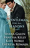 img - for A Gentleman For All Seasons book / textbook / text book