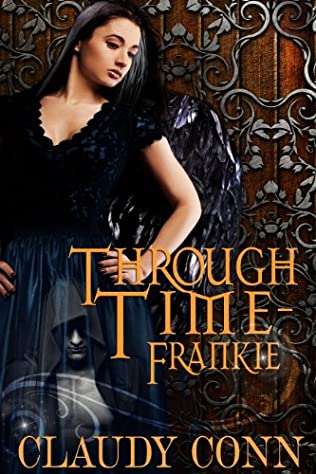 book cover of Through Time-Frankie