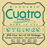 D\'Addario J96 Cuatro-Puerto Rico Set