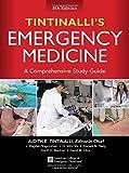 Tintinalli's Emergency Medicine: A Comprehensive Study Guide, 8th edition (Internal Medicine)