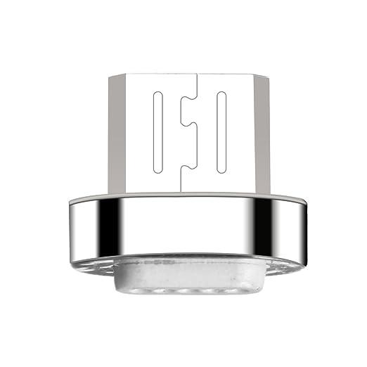 61 opinioni per Magnetico Micro USB Adapter, ELEGIANT Cavo Magnetico USB per il 2 ° generazione