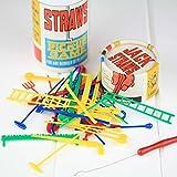 Traditional Retro Toys Vintage Jack Straws Pick Up Game