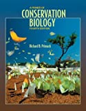 img - for A Primer of Conservation Biology, Fourth Edition book / textbook / text book