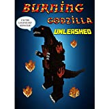 Burning Godzilla Unleashed (Minecraft Monsters Series Book 5)