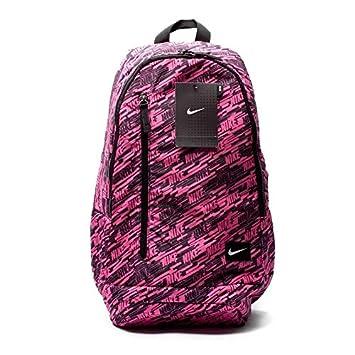 89dc857a06798 Koffer Pink Tasche Nike Bz9726–606 Rucksack Mädchen Xq40Yv