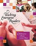 Teaching Emergent Readers, Judy Sauerteig, 1591582512